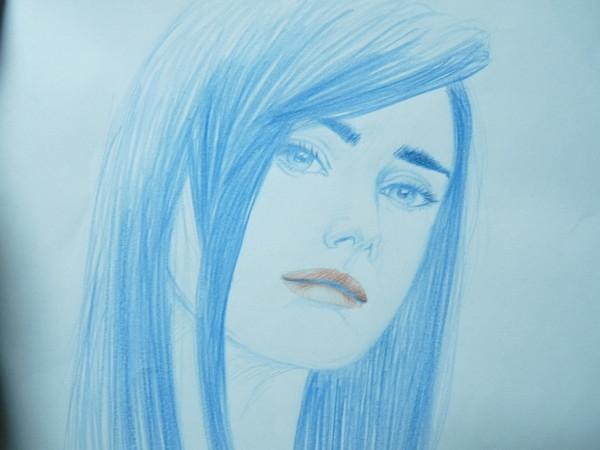 Jennifer Connelly por Mariya_Trushina